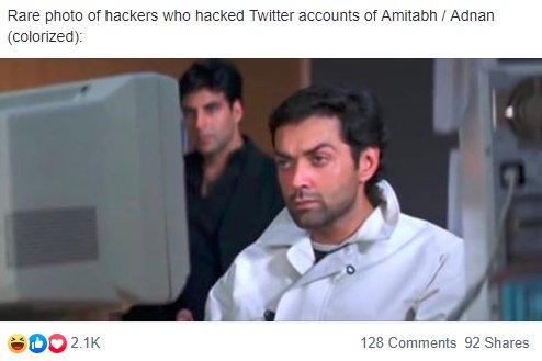 Akshay Kumar Scheme Hackers