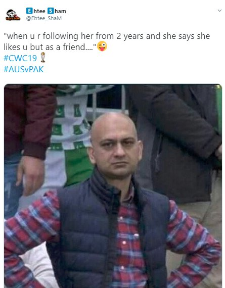 Angry Pakistan Fan Girlfriend