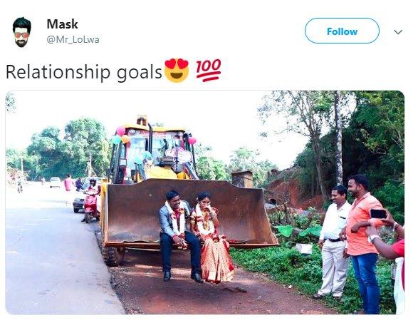 Jcb Relationship