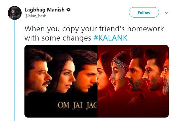 Kalank Man_isssh Om Jai Jagadish
