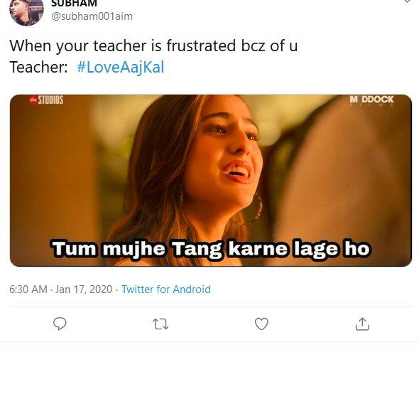 Love Aaj Kal Trailer 000