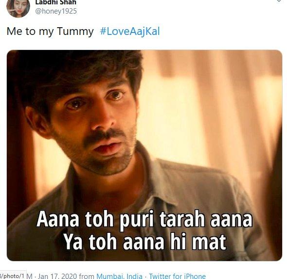 Love Aaj Kal Trailer 002