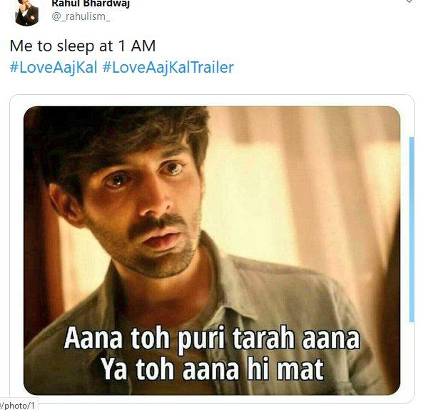 Love Aaj Kal Trailer 003