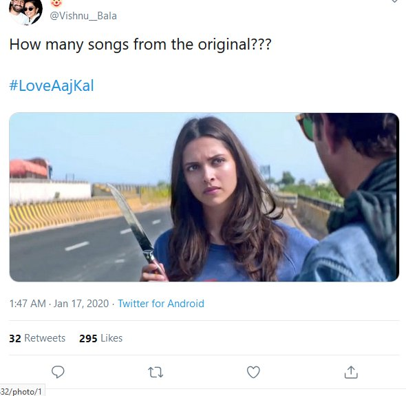 Love Aaj Kal Trailer 005