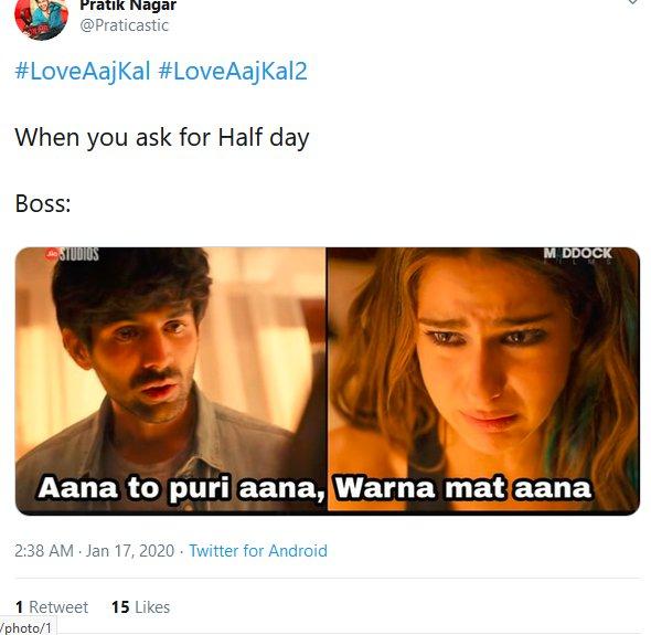 Love Aaj Kal Trailer 006