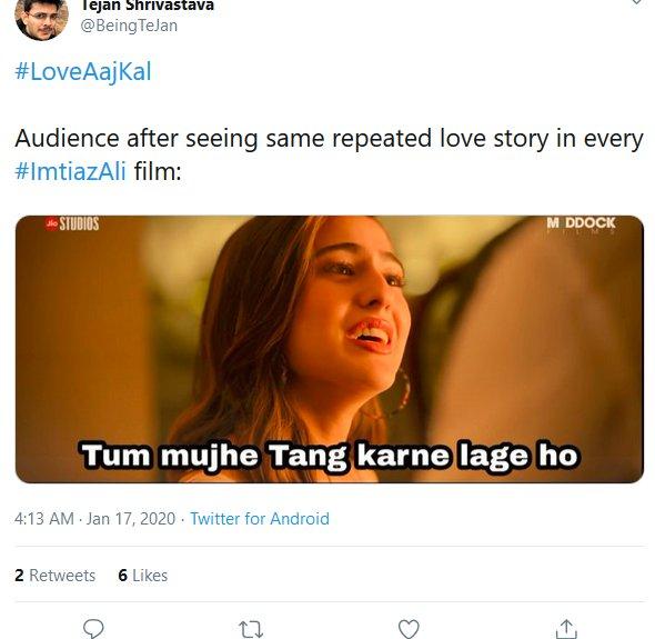 Love Aaj Kal Trailer 007