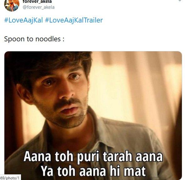 Love Aaj Kal Trailer 008