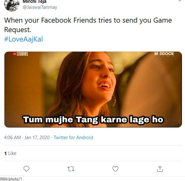 Love Aaj Kal Trailer 009