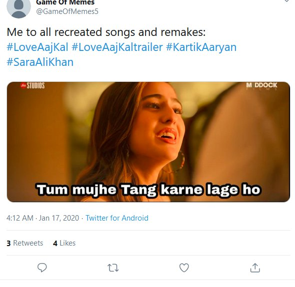 Love Aaj Kal Trailer 010