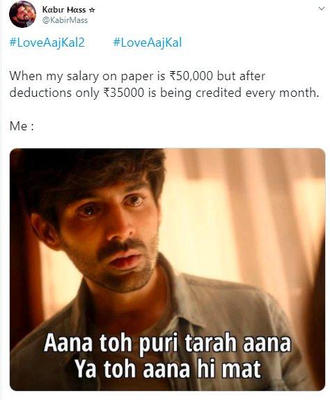 Love Aaj Kal Trailer 013