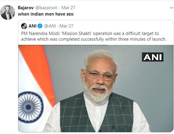 Mission Shakti Indian Men Sex