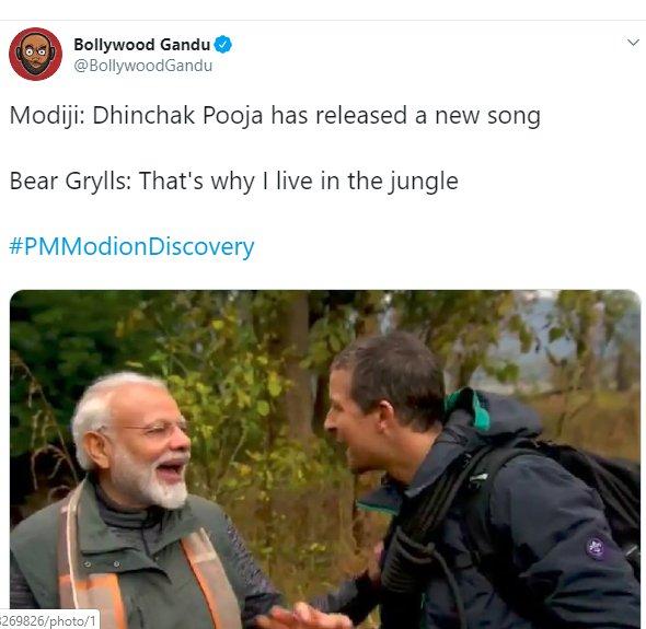 Modi Man vs Wild 004