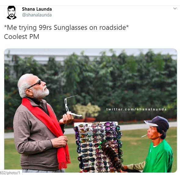 Modi Sunglasses 003