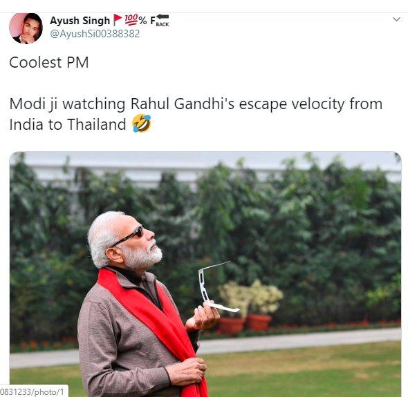 Modi Sunglasses 004