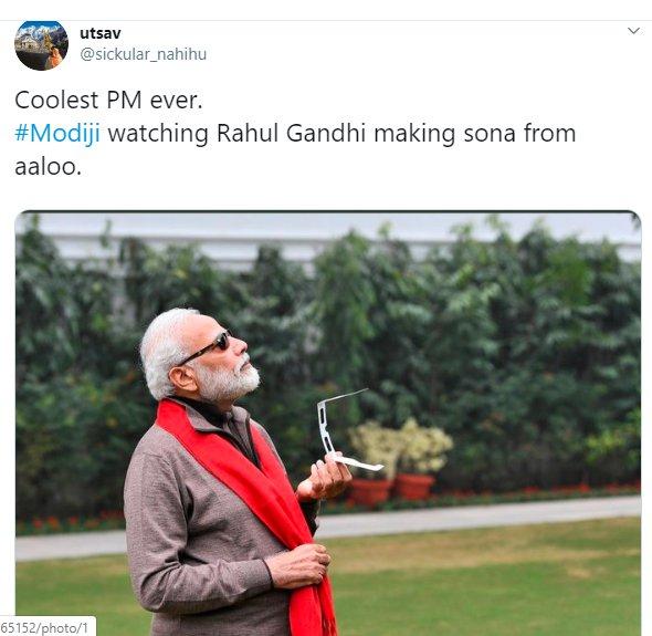 Modi Sunglasses 005