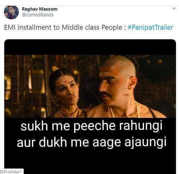 Panipat Trailer 018