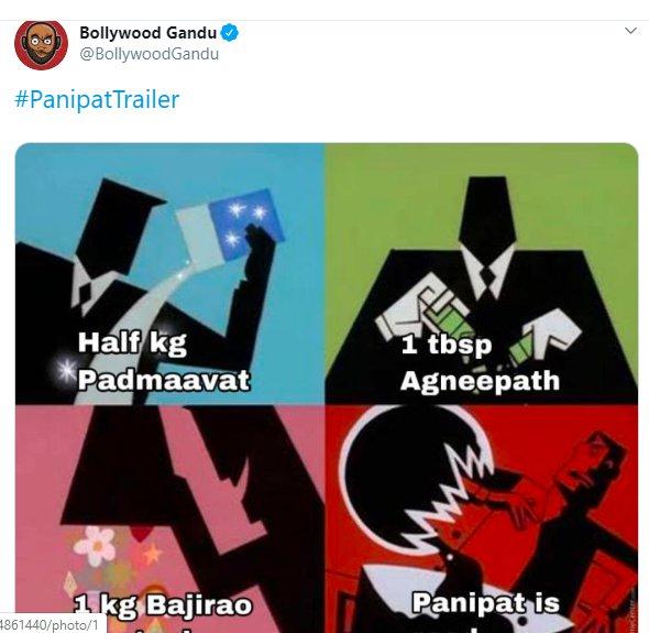 Panipat Trailer 021