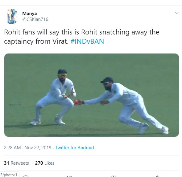 Rohit Sharma Catch 006