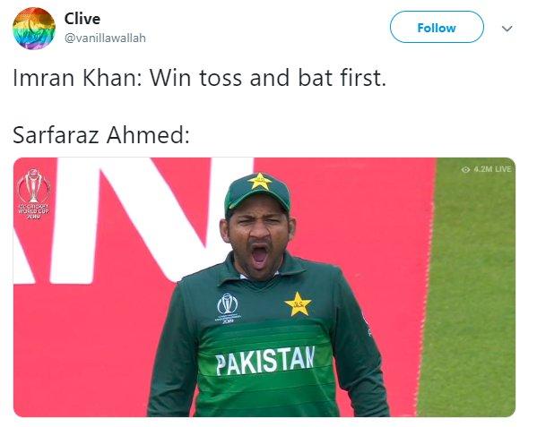 Sarfaraz Yawn Imran