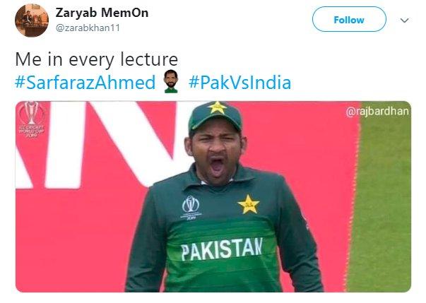 Sarfaraz Yawn Lecture