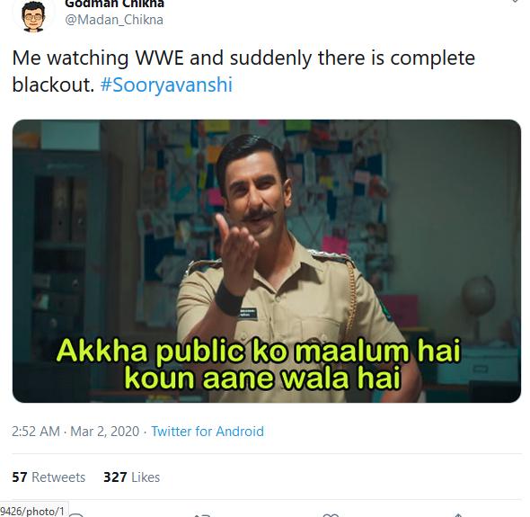 Sooryavanshi Trailer 009