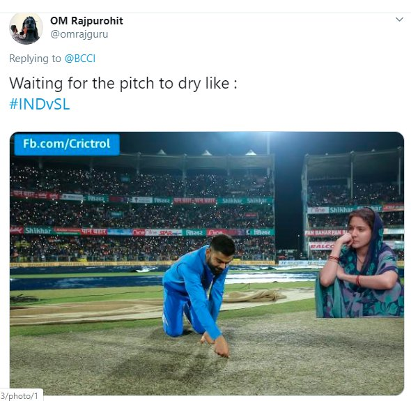 Virat Kohli Pitch Inspection 002