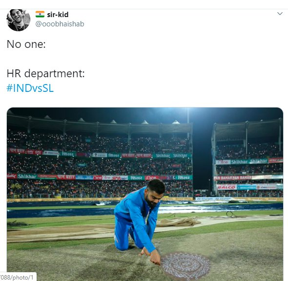Virat Kohli Pitch Inspection 004